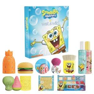 Wet n WildSpongeBob SquarePants PR Box