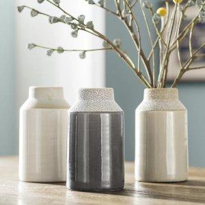 Trent Austin DesignBaldric Ceramic Table Vase