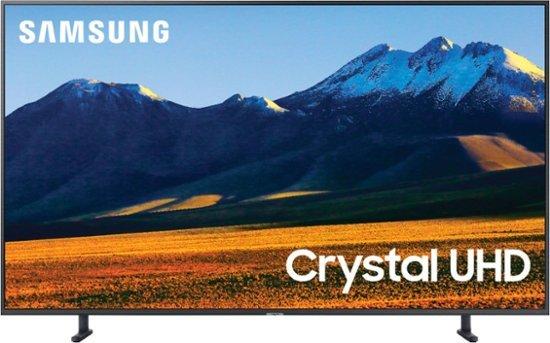 "Samsung 75"" RU9000 4K HDR 智能电视"