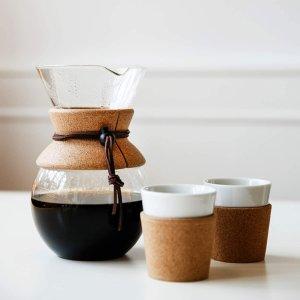Bodum Pour Over Coffee Maker, 17 Ounce