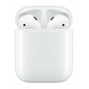 Apple AirPods 带普通充电盒