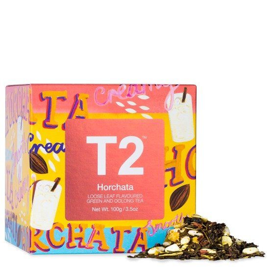 花果茶 - T2 APAC | T2 TeaAU