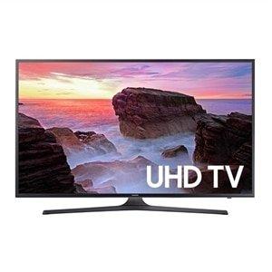$499.97 (原价$799.99)无税史低价:三星 55寸 4K HDR Pro 超高清智能电视 UN55MU6300