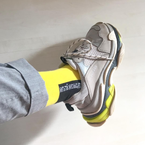 From $850Balenciaga Triple S @ SSENSE
