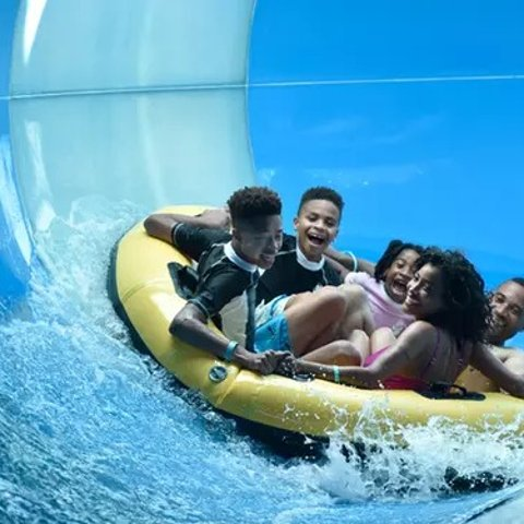 Stay with Daily Water Park Passes at Great Wolf Lodge Atlanta/LaGrange in Georgia