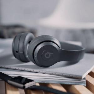 低至68折,£169.99起感受高端音质Beats by Dr Dre Solo 3 系列特卖 十色可选