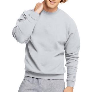 $7.02起 超多颜色可选Walmart 精选男士圆领卫衣热卖