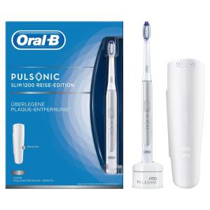电动牙刷+刷头储存座+齿间动力刷头