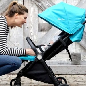 Up to $650 OffSilver Cross Stroller Sale