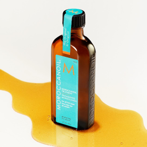 Free Deluxe10 ML MOROCCANOIL TREATMENT on all orders $70+ @ Moroccanoil