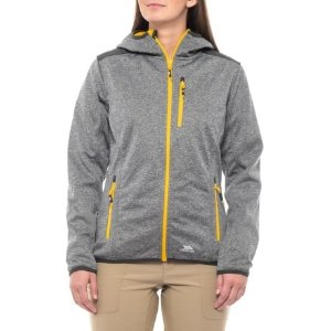Jacket - Hooded (For Women)