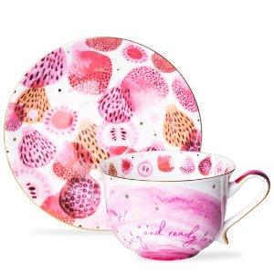 T2 teaFruity 水果茶杯套装