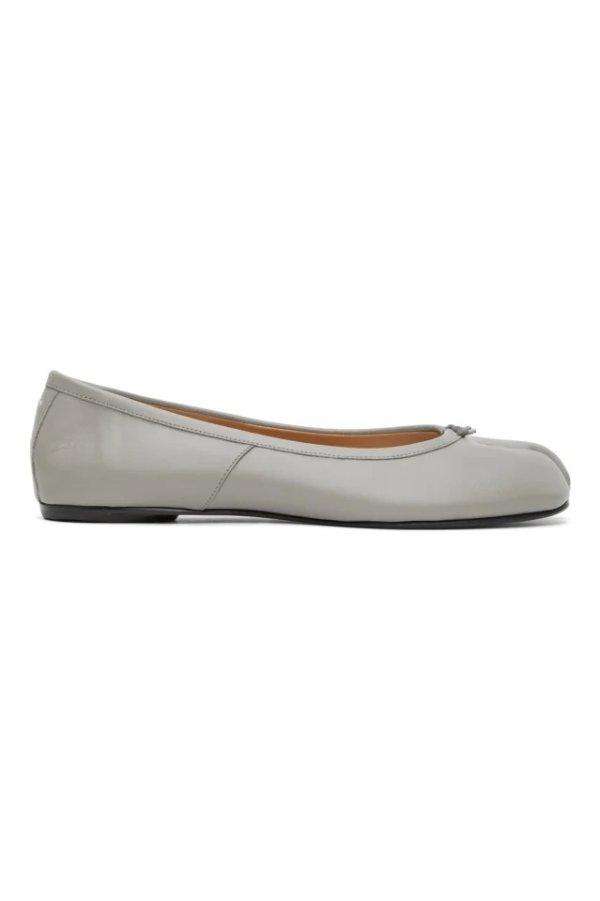 Tabi 平底鞋