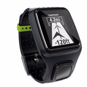 $49TomTom Runner GPS Watch (Black)