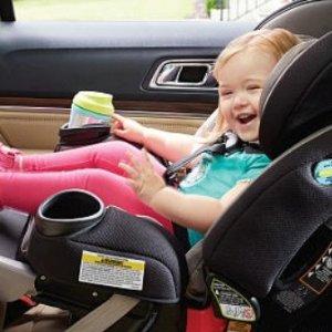 8折 4ever extended也参加GRACO 儿童安全座椅全场安特卖 促销款折上折