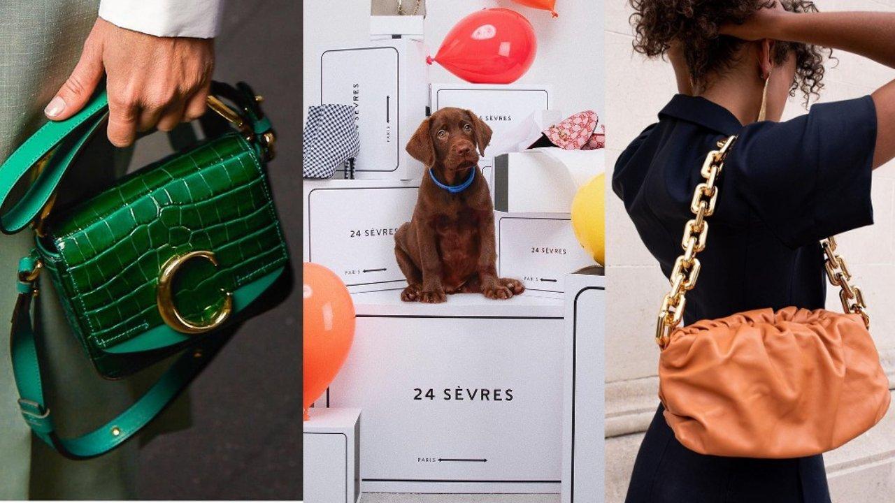 奢侈品电商24S购物攻略 | Winter Sale买加鹅、巴宝莉、麦昆、La Mer、Diptyque 就来这儿!