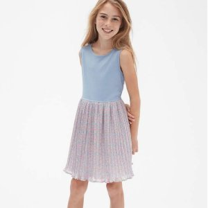 Last Day: 45% OffKids Everything @ Gap