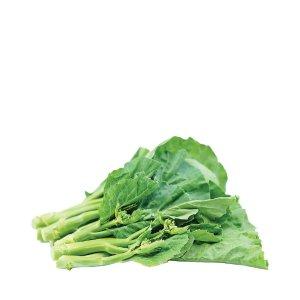 1lb芥菜