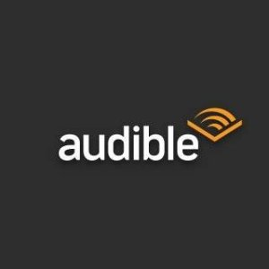 $1Two-Month Subscription to Audible
