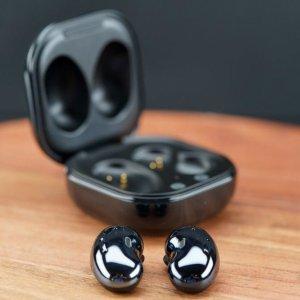 低至5.4折 优惠价€99.99收Samsung Galaxy Buds Live 无线降噪耳机 3色可选
