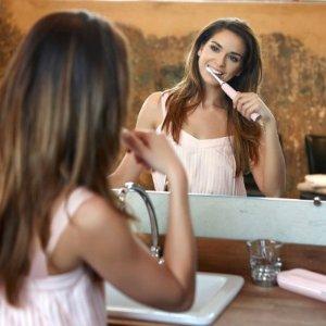 折上8折Unineed 中文网周年庆 Philips 飞利浦口腔护理 收多型号电动牙刷、替换刷头