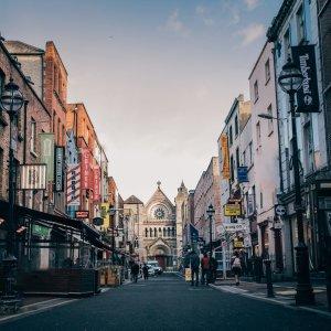 直飞往返$415起爱尔兰航空 美国多城市-爱尔兰都柏林/香农 机票促销