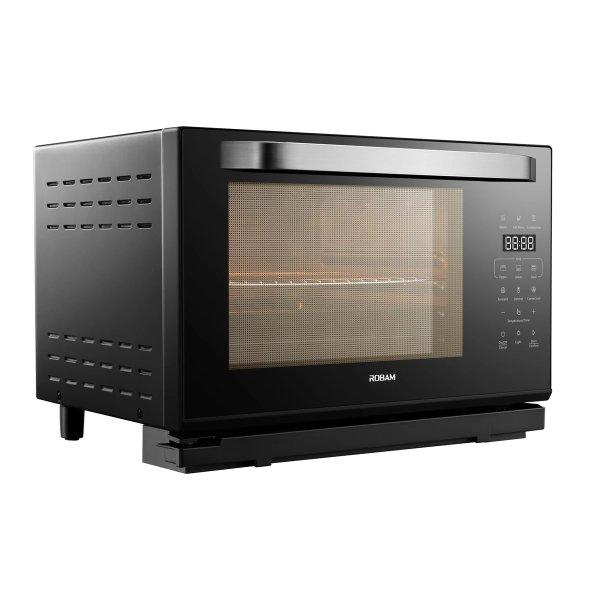 CT761 蒸烤箱