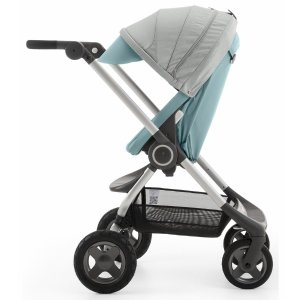 低至5折 Scoot史低价$315Stokke 高景观童车、儿童成长椅等产品热卖