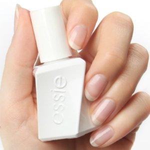 $8(原价$10.99)Essie 保色护甲油 透亮有光泽 抵御沾污不掉色 安全无害