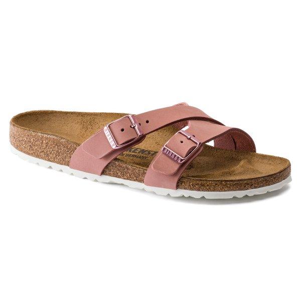 Yao 女士拖鞋