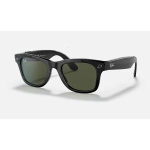 $299起 可打电话/拍照/听歌新品上市:Facebook x Ray-Ban 联名 STORIES 智能眼镜