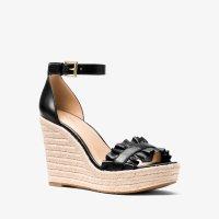 Michael Kors 坡跟凉鞋