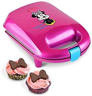 adac8e34b9f Disney DMG-7 Minnie Mouse Cupcake Maker   Amazon.com - Dealmoon