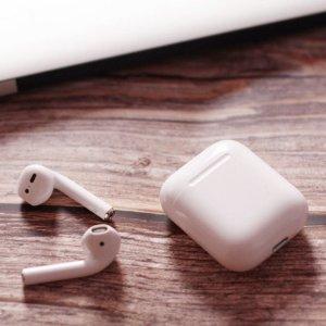 $189.98(原价$219.98)Apple AirPods 2代 无线耳机
