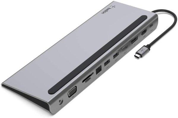 11 合 1 USB-C 扩展坞
