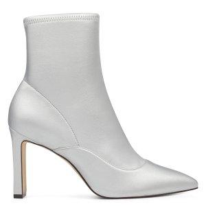 Nine West袜靴