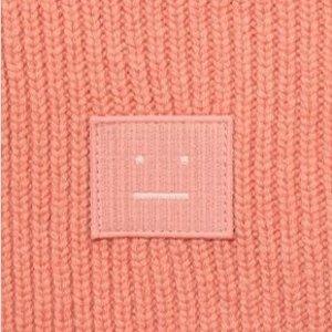 Acne Studios 极简风美衣大促 收毛衣、风衣