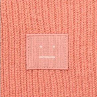 低至2折 囧脸围巾$168Acne Studios 极简风美衣大促 收毛衣、风衣
