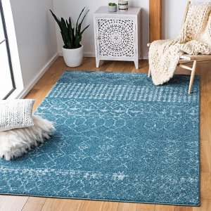 "$37.98Safavieh Tulum 摩洛哥装饰地毯5'3"" x 7'6"""