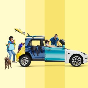 $5.75Getaround $40 Value Towards One Car Rental Session