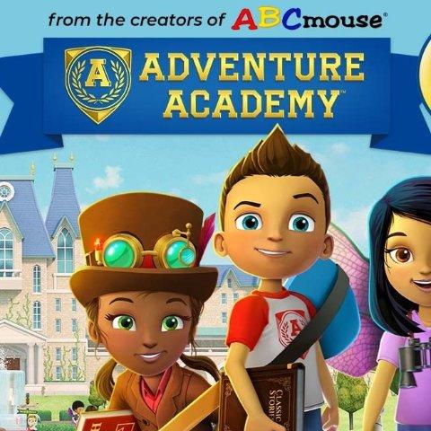 $45 a YearAdventureAcademy  Sale