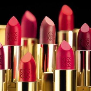 万紫千红总是春   娇兰亲亲唇膏测评 + 春天最爱的5款唇膏推荐