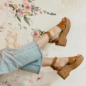 低至3折 美鞋$14.97起Hautelook 春夏精选凉鞋特卖