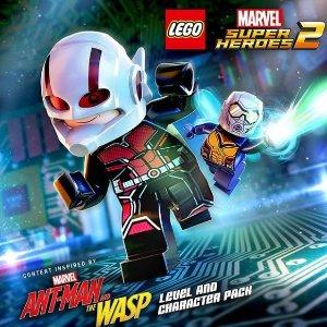 低至5折 £9.6收lego漫威超级英雄半年一度:Hamleys 官网精选玩具、模型大促