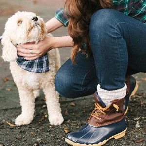 $59.99Boot Shoe @ Sperry