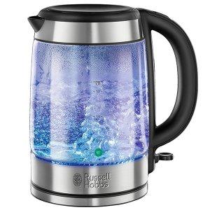 Russell Hobbs Glass 电热水壶