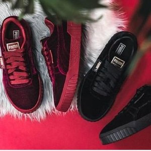 Extra 20% Off $25eBay Puma Apparels and Shoes on Sale