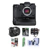 Fujifilm X-H1 无反数码相机机身 配电池手柄