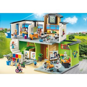 PLAYMOBIL®Up to $45 OffFurnished School Building