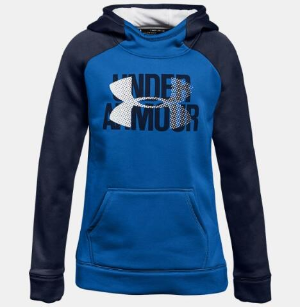 2 For $50Select Kids' Hoodies Sale @ Under Armour